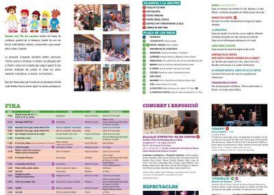 Fira programa 2018