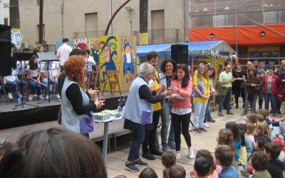 """""""T'agraden les maduixes?"""" premi categoria """"D"""" de 11 a 12 anys (6è de Primària) de Patricia Ortega Fierro"""