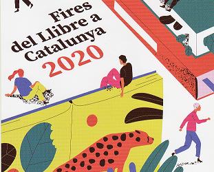 Fires del Llibre a Catalunya 2020